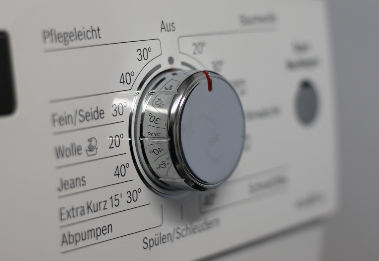 Zawór do pralki – jaki rodzaj będzie najlepszy?