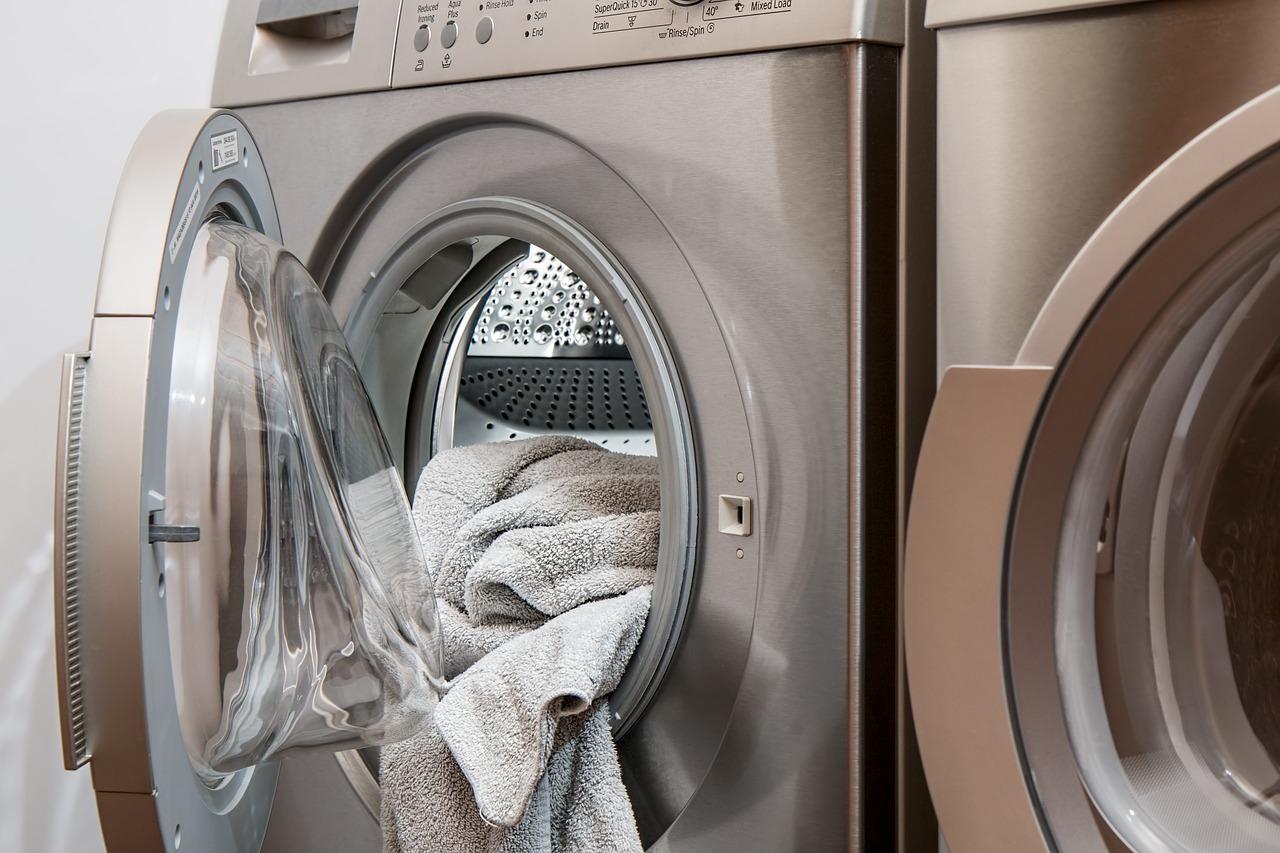Ranking pralek sierpnia 2019 - w jaką pralkę warto zainwestować?