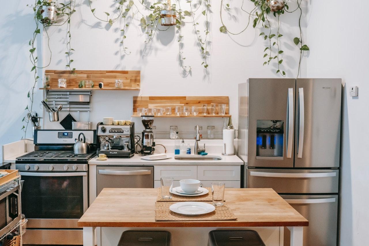 Najlepsze roboty kuchenne, jaki model warto wybrać?