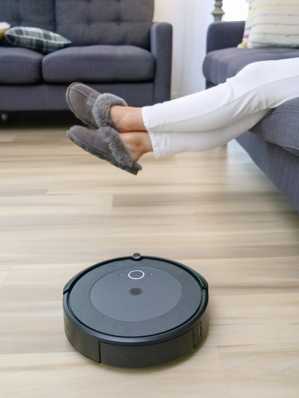 Roboty sprzątające - na co zwrócić uwagę przy zakupie?